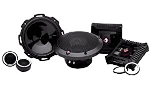 "Rockford Fosgate Power T1652-S 6.5"" Power T1 Component Speakers"