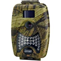 Coleman CH200 XtremeTrail Hunting and Game Infrared 8.1MP Trail Camera Video Camera (Camouflage)