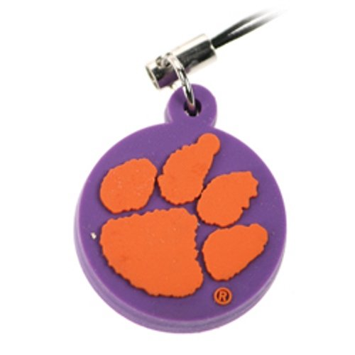 NCAA Clemson Tigers Fonetagz