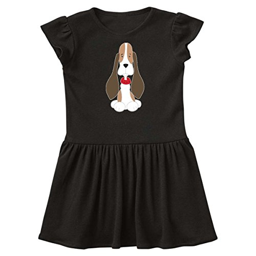 Review inktastic Basset Hound With