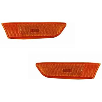 Amazon Com Infiniti G35 Coupe 03 07 Side Marker Light