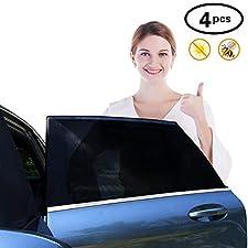Shade Sun Car