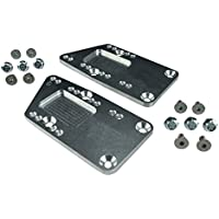 SBC to LS Engine Swap Bracket Set LSX