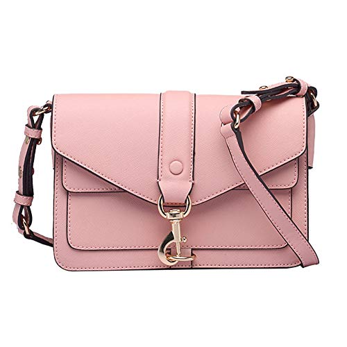 Chain Shouder C Evening With Strap Handbag Leather Wristlet Womens Envelope Bag Purse Clutch wqvx7ZY