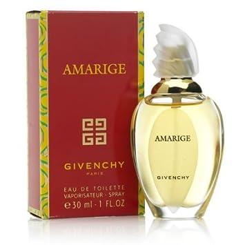 c6f9aa5225 Amazon.com : Amarige Perfume by Givenchy for Women- Mini EDT 0.13 oz : Eau  De Parfums : Beauty