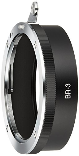 Nikon Bellows - Nikon BR-3 52mm Mount Adapter Ring