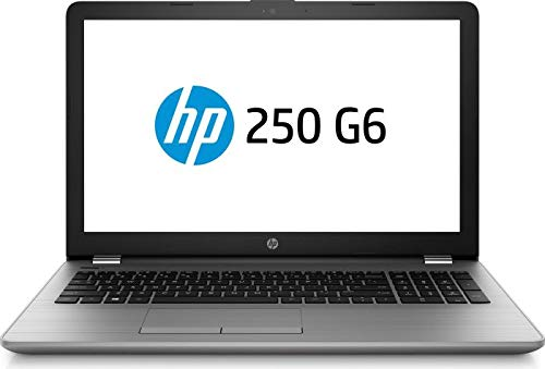 HP (15,6 Zoll Full-HD) Notebook (Intel Pentium Silver N5000 Quad-Core 2.70 GHz, 8GB DDR4, 256 GB SSD, DVD±R/RW, Intel HD…