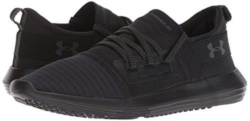 W Women's Running Under black Armour Shoes Black Adapt Charcoal Black Ua 002 002 w5XXFqt