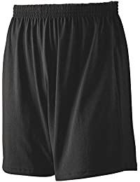 Augusta Men's Athletic Casual Gym Shorts