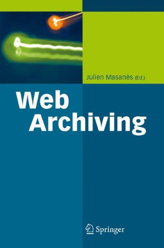 Web Archiving PDF ePub fb2 ebook