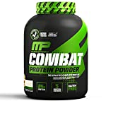 Cheap Combat Protein Muscle Pharm Powder, Cookies and Cream, 5 Pound