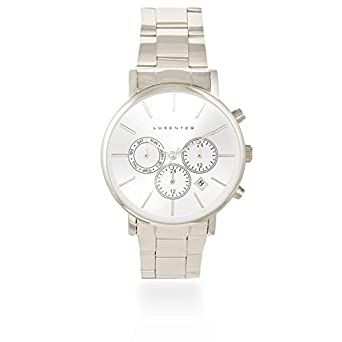 Uhr LUXENTER Damen ss2009 W00 Sierra Leone silber