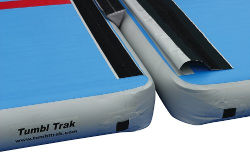 Tumbl Trak Air Floor Pro With Electric Pump 2 M X 6 M X