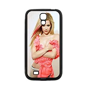 Custom Avril Back Cover Case for SamSung Galaxy S4 I9500 JNS4-162