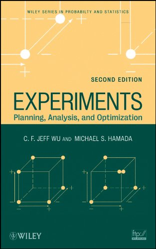 Experiments: Planning, Analysis, and Optimization (Wiley Series in Probability and Statistics Book 552)