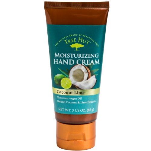 Tree Hut Hand Cream