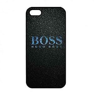 HUGO BOSS Funda for Iphone 5/5S,HUGO BOSS Funda for Iphone 5/5S