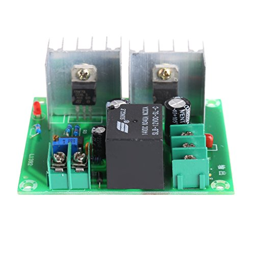 - Inverter Driver Board Power Module Drive 300W Core Transformer DC 12V To 220V AC