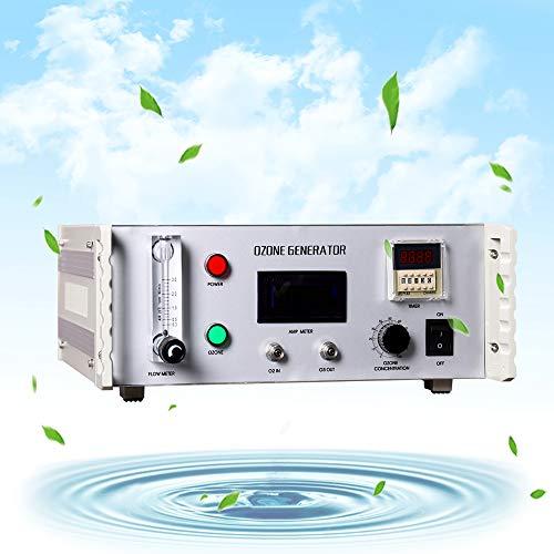 YJINGRUI Ozone Generator Machine Ozone Therapy Machine Medical Ozone Maker Therapy Ozone Producer1.5-3.0 G/H