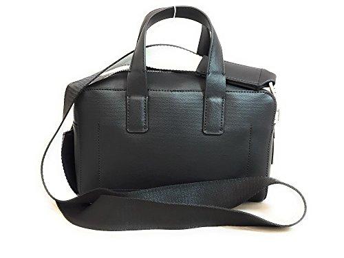 Calvin Klein Urban Handtasche 25 cm Black