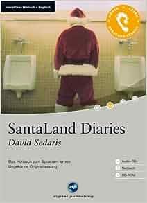 david sedaris santaland diaries pdf