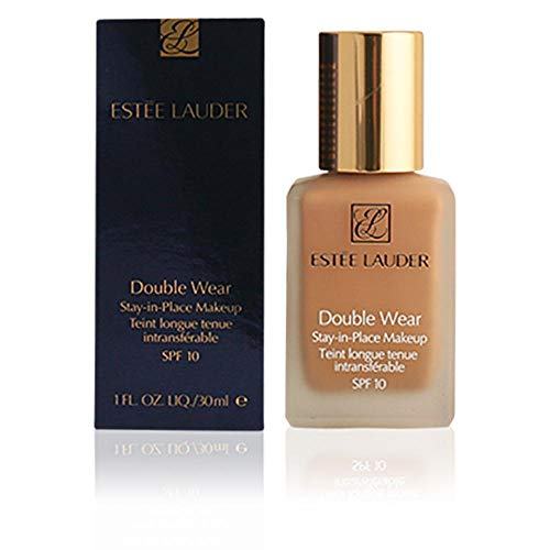 Estee Lauder Double Wear Stay-in-Place Makeup SPF 10 Bronze, 1.0 Ounce (Best Foundation For All Day Wear)