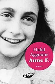 Anne F. par Hafid Aggoune