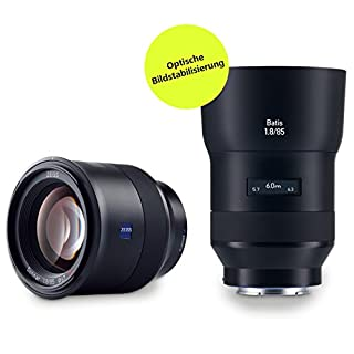 Zeiss Batis 85mm f/1.8 Lens for Sony E Mount (B00WII52ZU) | Amazon Products