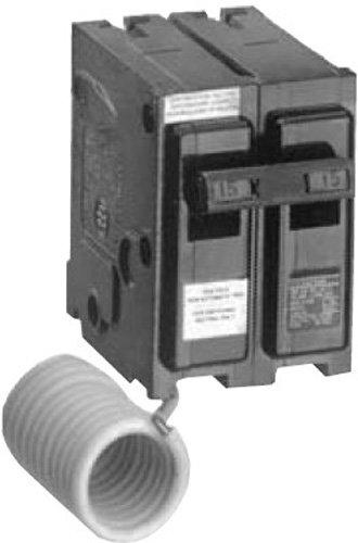 HI Murray MP215SN 15-Amp Double Pole Switching Neutral Breaker Siemens