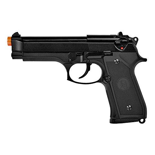KJW M9 Full Metal Gas Blow Back Pistol ()