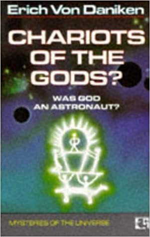 Chariots gods pdf the of the