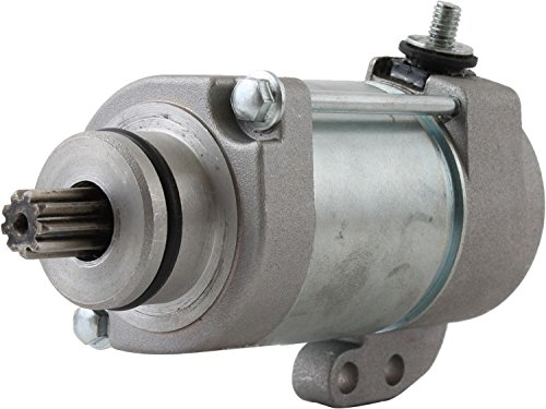DB Electrical SMU0525 New Starter for KTM 200 250 300 200EXC 250XC 250XCW 300XC 300XCW Motorcycle Stronger than Original Equipment 410-54153 55140001100 19091 17.81124 463824 410 Watt Heavy Duty