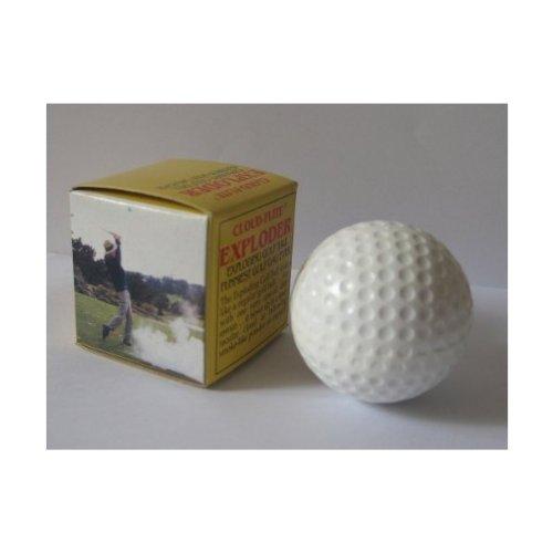 Trick Exploding Golf