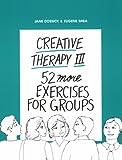 Creative Therapy III 9781568870083