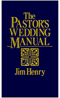 Christian ministers manual for the pulpit and public square for all the pastors wedding manual fandeluxe Gallery