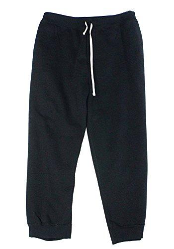 Polo Ralph Lauren Men's Big & Tall Fleece Sweatpants Pants (XLT, - Ralph Black Friday Lauren Polo
