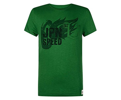 Kawasaki JPN SPEED T-Shirt kurzarm Speed 52