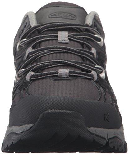 Rise Gargoyle Aphlex Low Zapatos Wp Black Senderismo Keen Mujer para de cXWdvBvq