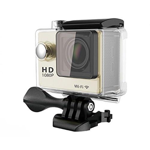 rayline PX 8W caméra d'action WIFI 1080P