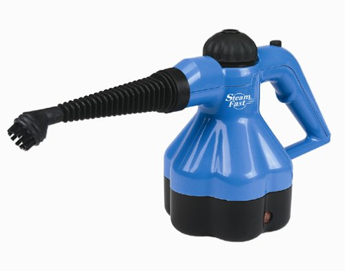 steam fast handheld steam cleaner - 6