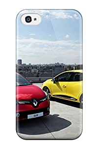 High Quality Renault Clio 3 Case For Iphone 4/4s / Perfect Case 6649764K22481694