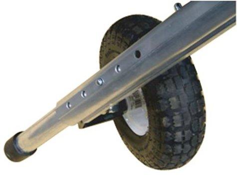 Tapco 11989 Snap Stand Wheel Kit