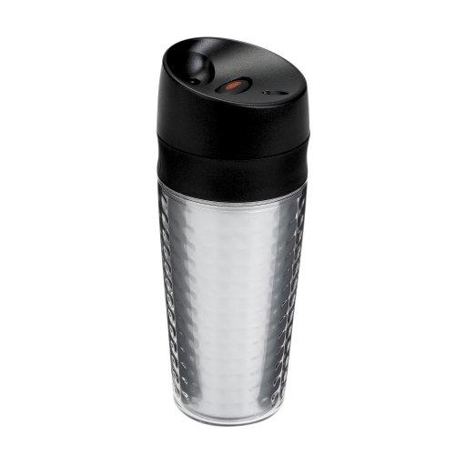 LiquiSeal Travel Mug Silver OXO