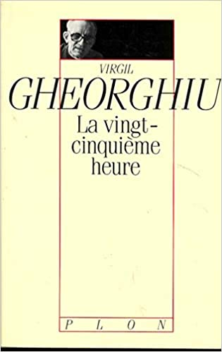 Ora 25 Virgil Gheorghiu Pdf