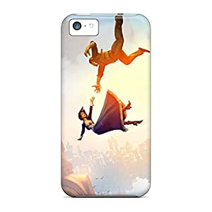 iphone 4 /4s Awesome phone case cover For phone Cases Appearance bioshock infinite video game