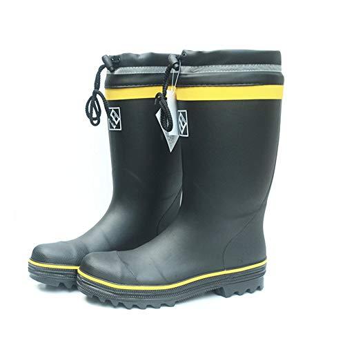 pioggia alte da 38 in pioggia Scarpe da 3 Hunter Scarpe gomma alta EU in Boot ginnastica da gomma 2 da gomma Dimensione in Stivali uomo ft10IOwqw