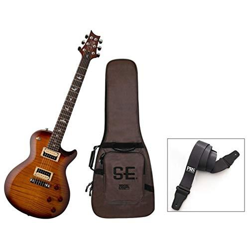 PRS SE 245 Electric Guitar Tobacco Sunburst w/Gig Bag and Strap