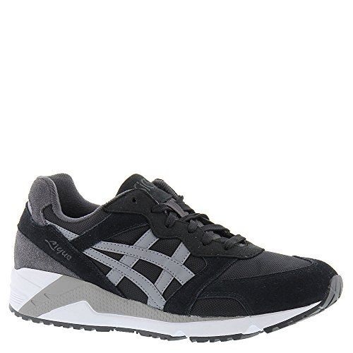 lique Chaussures Homme Gel Pour Black En aluminum Asics qtABn6wdxB