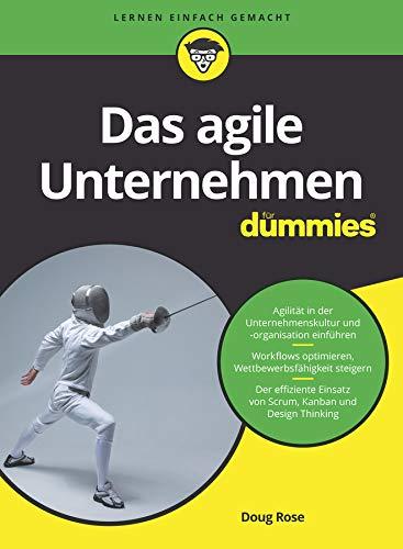 Agile For Dummies Ebook