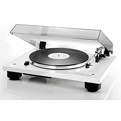 Thorens TD 206 Belt-Drive Turntable from Thorens